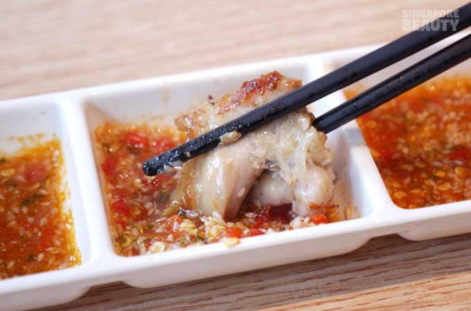 mookata-three-level-spiciness-chilli