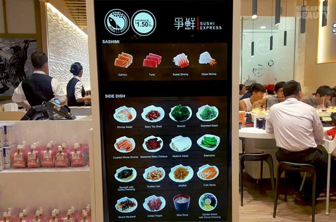 sushi-express-sashimi-and-side-dish