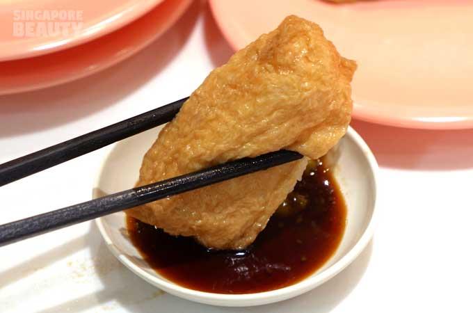 sushi-express-tofu-skin-in-sauce