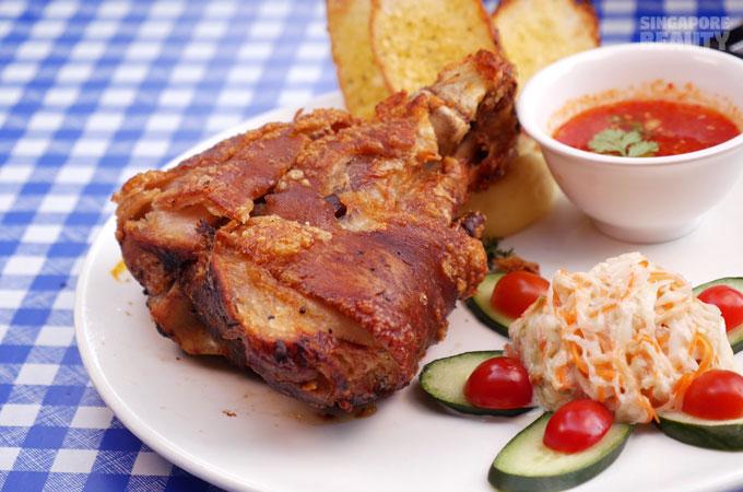 salute-coffeeshop-pork-knuckle-dish