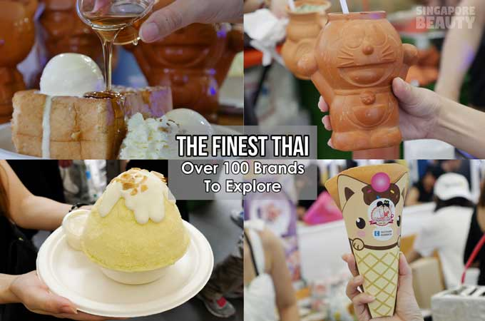The Finest Thai