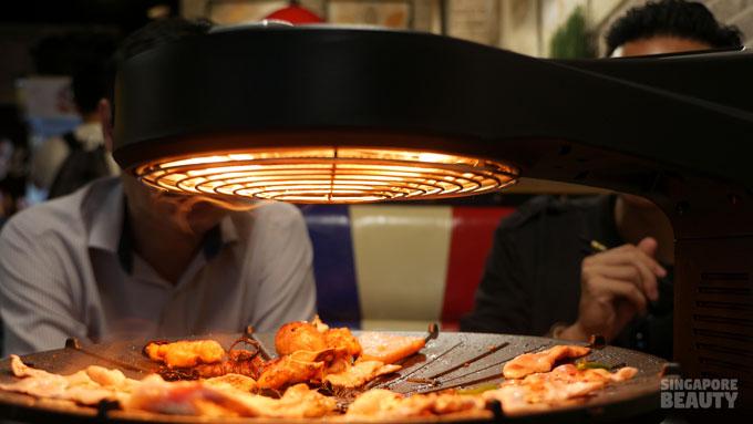 jiu-gong-ge-heat-lamp