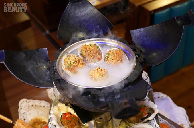 jiugongge-abalones