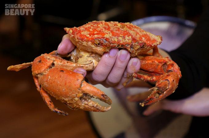 jiugongge-crab