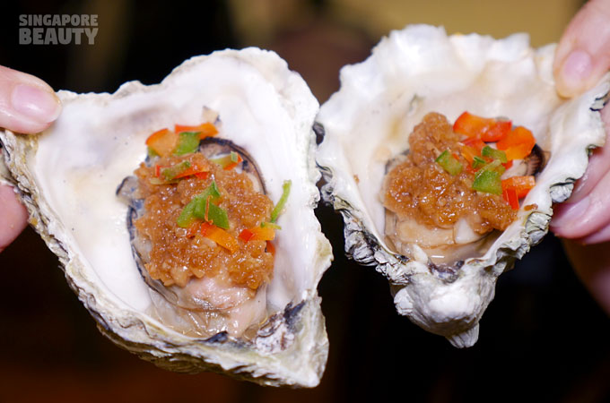 jiugongge-oyster