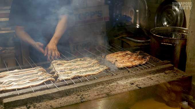 man-man-grilled-eel