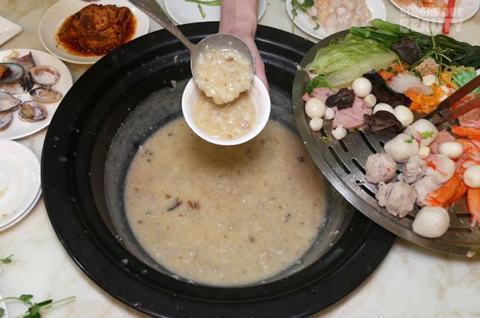 nanxiang-buffet-century-egg-congee