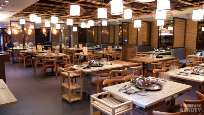 nanxiang-buffet-interior