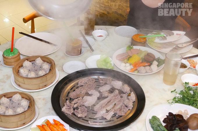 nanxiang-steam-buffet