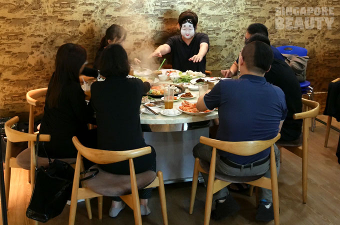 nanxiang-team
