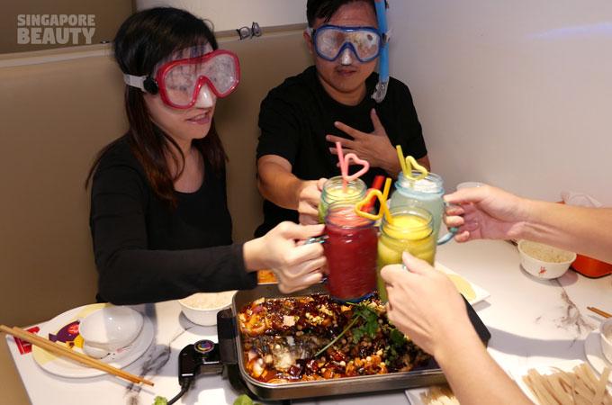 orchid-roast-fish-drinks