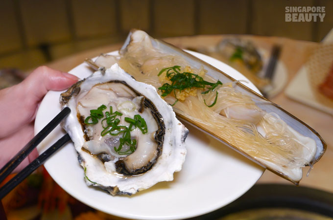 yu-pin-steamed-seafood-oysters