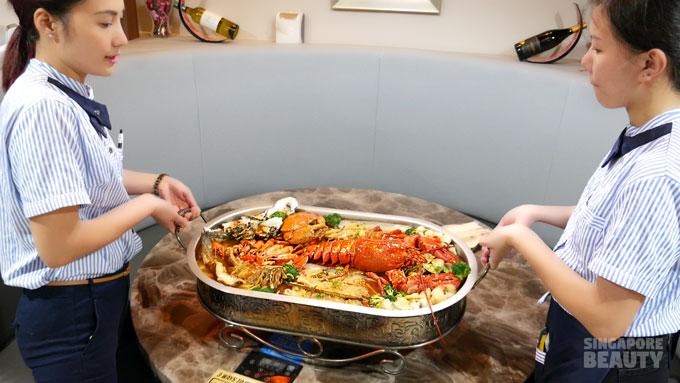 八鲜过海-seafood-platter