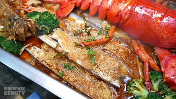 bamboo-clams