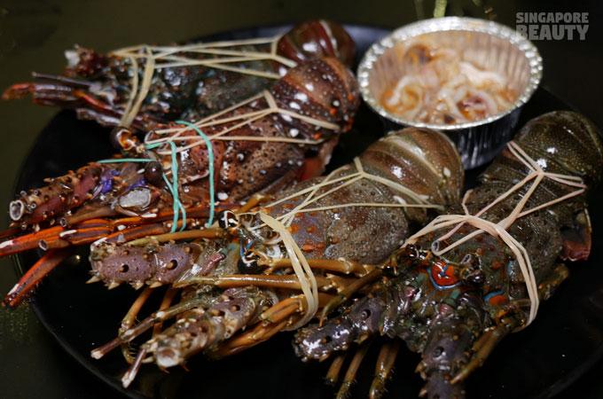 free-lobster