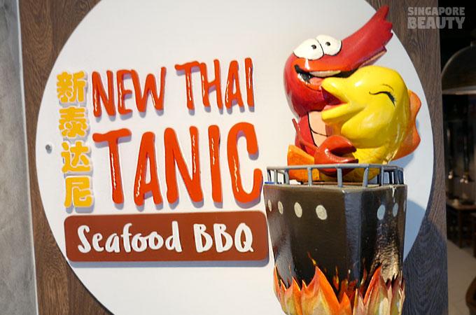 New Thai Tanic