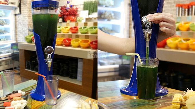 jiu-gong-ge-drink-tower