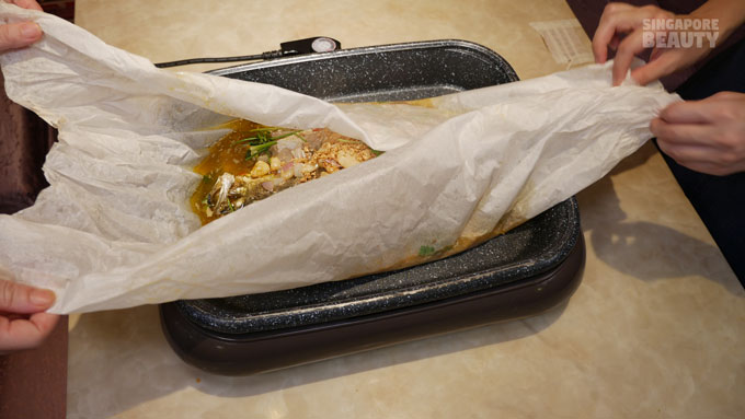 fish-in-paper-bag