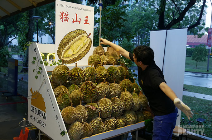 durian-stall