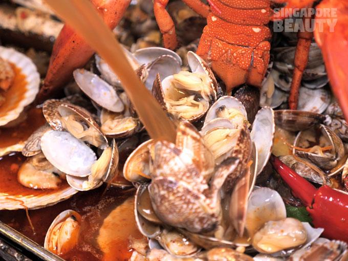asari-clams