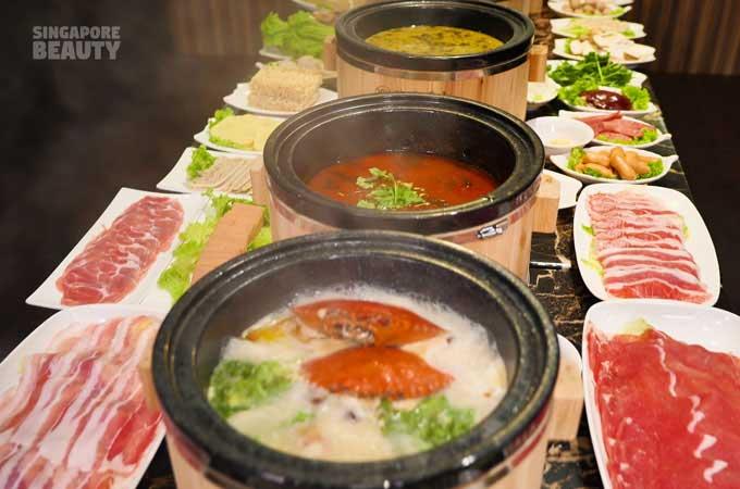 wei dao food