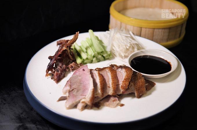Old Chengdu Roasted Duck