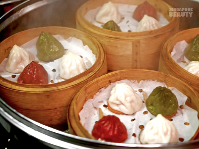 xiao long bao buffet