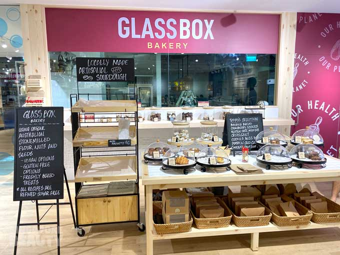 glassbox bakery