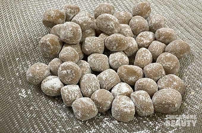 handmade boba recipe
