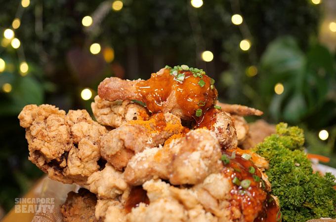 korean-fried-chicken-spicy