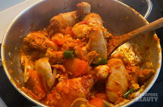 lemongrass-chicken-curry