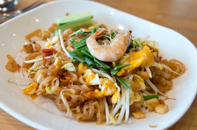 pad-Thai-noodle