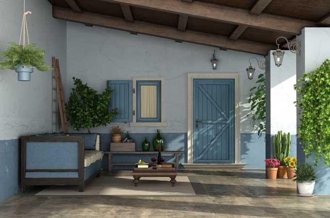 rustic-farmhouse