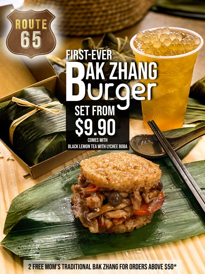 Bak-Zhang-Burger