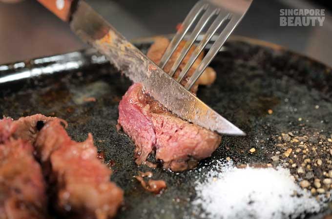 bone in short rib-big bone steak