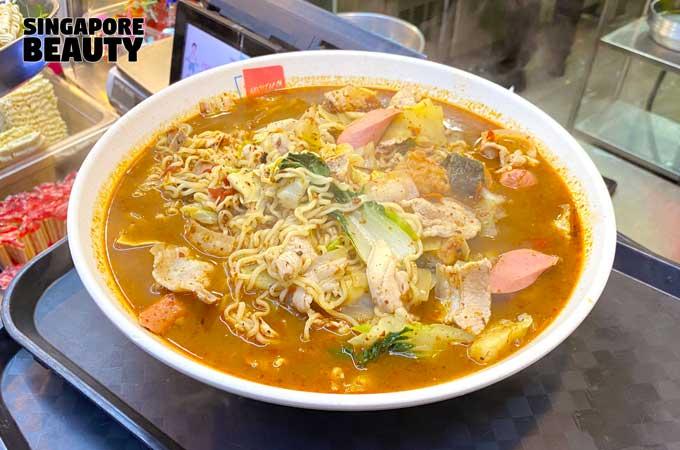 soup mala kopitiam square