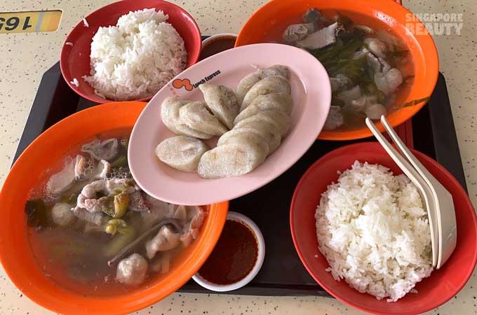tiong bahru pig organ soup