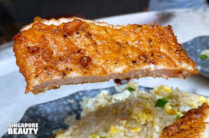 best fried rice in sengkang