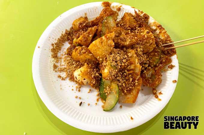 bugis-food