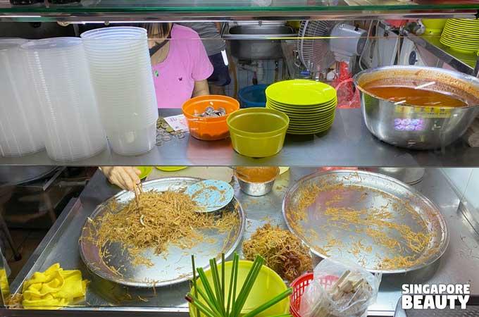 Chang Ji Gourmet