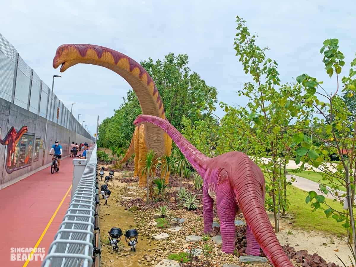 Apatosaurus deceptive lizards jurassic park