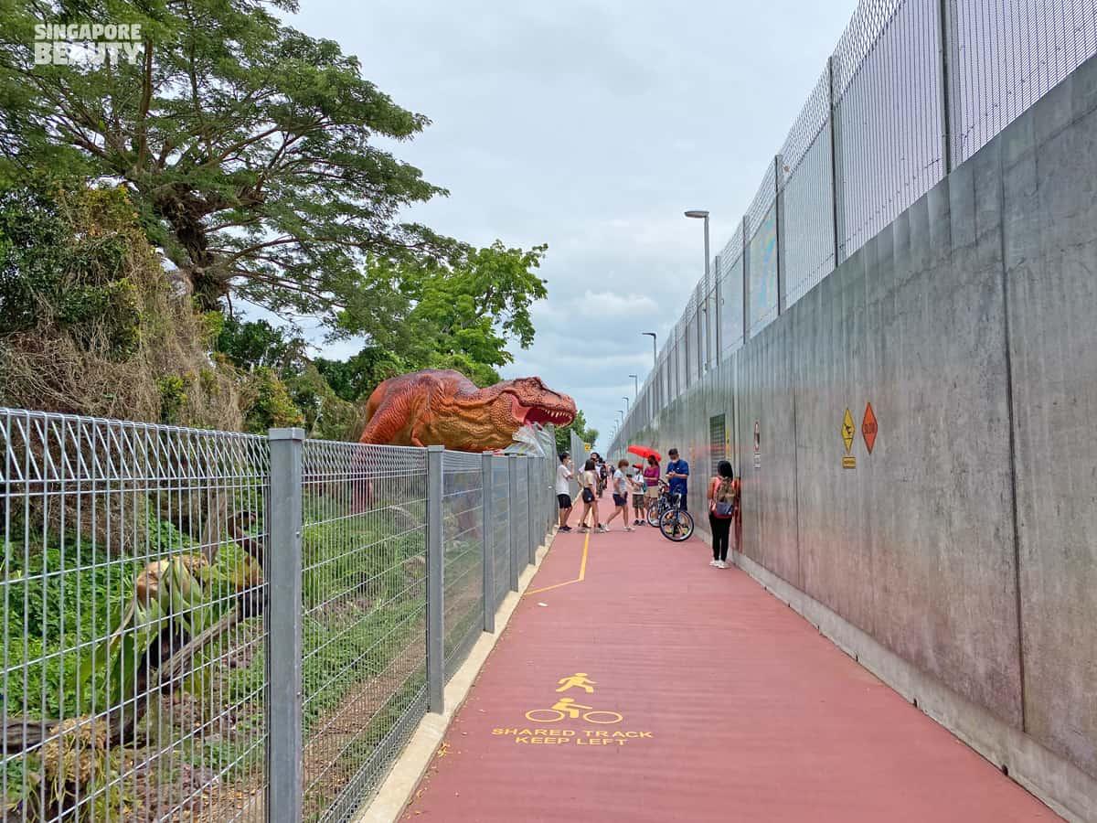 must visit tourist spot park connector network