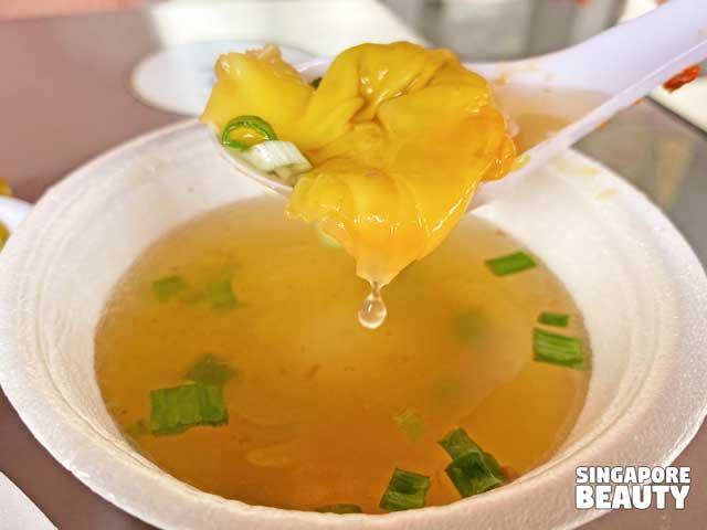wanton soup