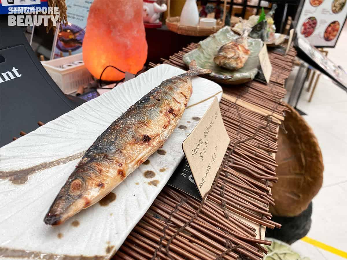 Kai Sushi & Robatayaki cheap set meal