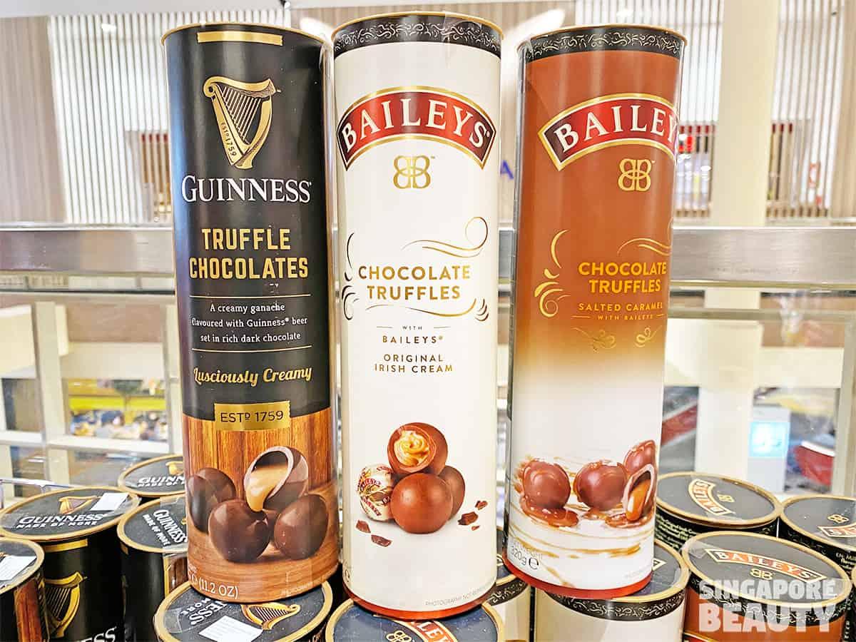 Meidi Ya quirky chocolate truffles