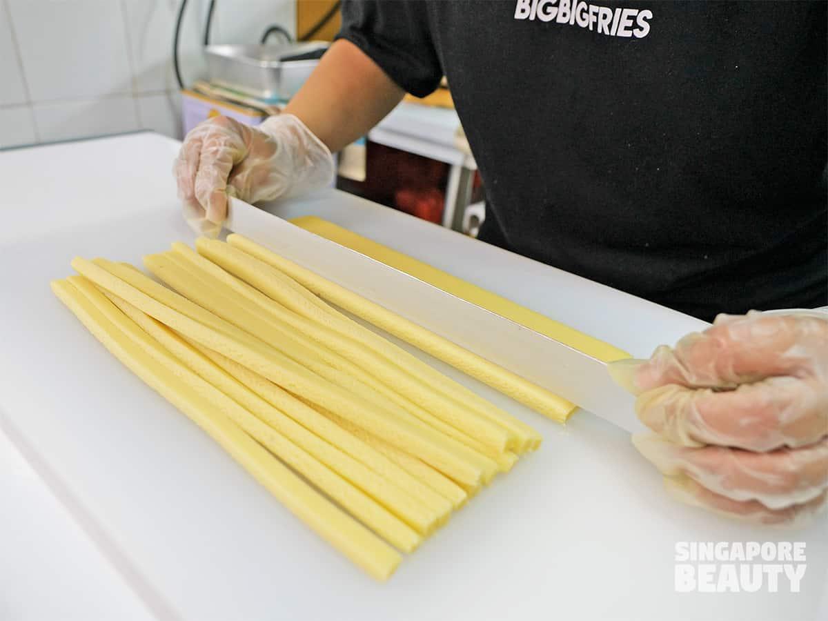 bigbigfries handcut