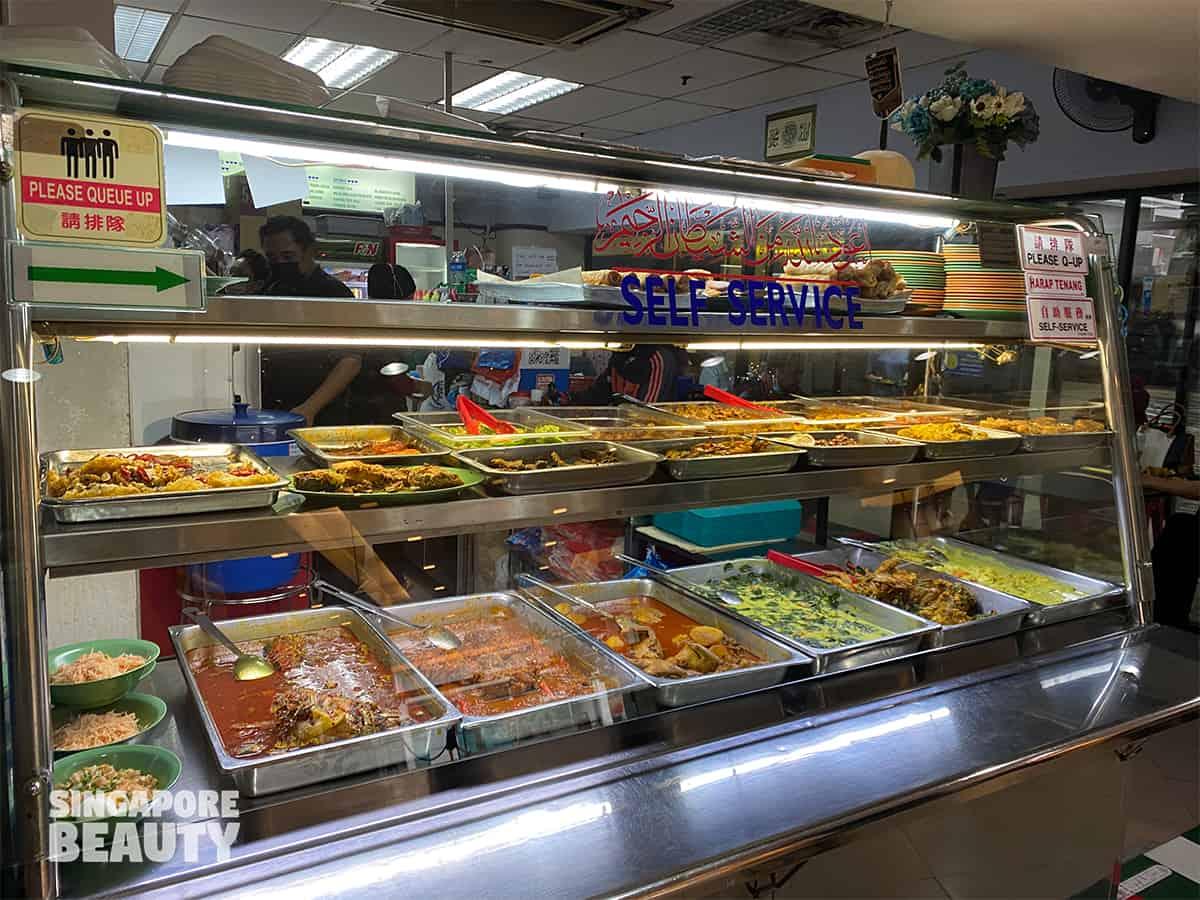 halal-food-award-nasi-padang