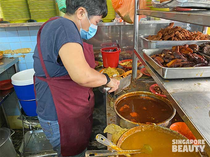 price menu of beo crescent hainanese curry rice tiong bahru