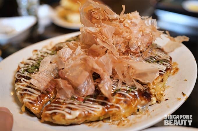 seiwaa popular dish