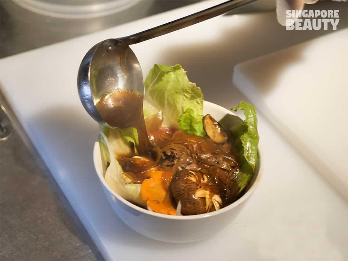suikiyaki beef